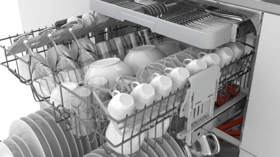 indesit lavastoviglie non