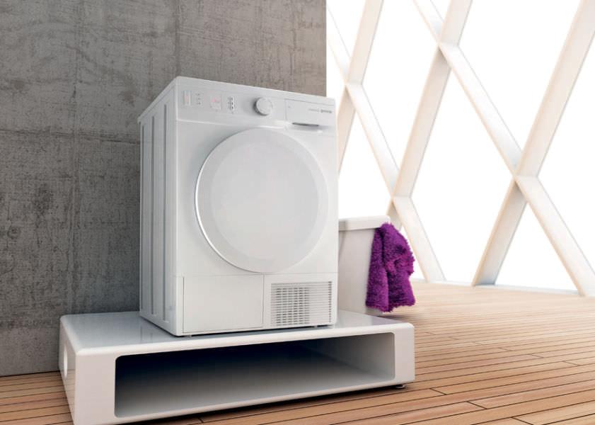 L'asciugatrice è utile?
