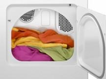 L'asciugatrice rovina i panni?