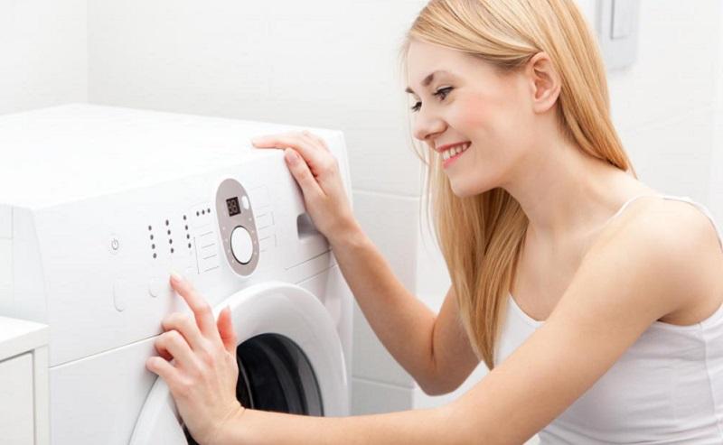 Manutenzione lavatrice: ecco come tenerla pulita