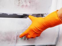 Come sbrinare il frigorifero