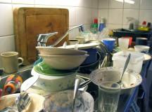La lavastoviglie non lava bene?